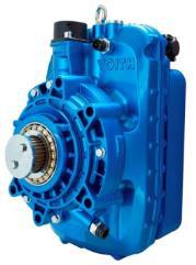 福伊特VR115CT型液力�●速器的使用