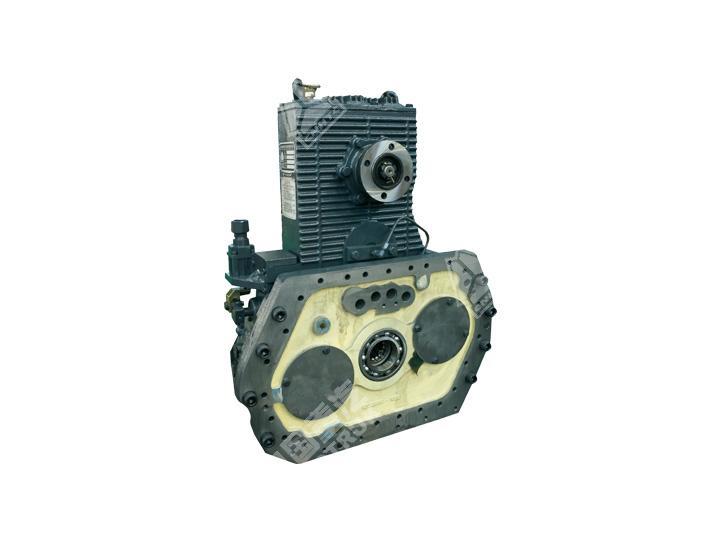 HW80Q一轴取力器总成(速比0.61)