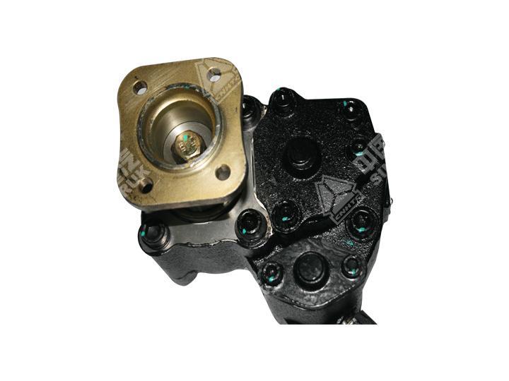 HW50-06取力器总成